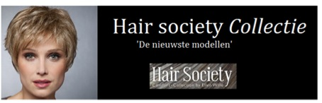 Hair Society- made by Ellen Wille