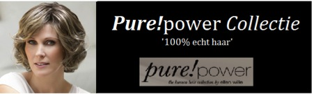 Pure Power- made by Ellen Wille