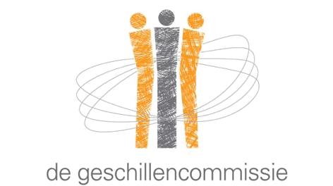 logo geschillencomissie